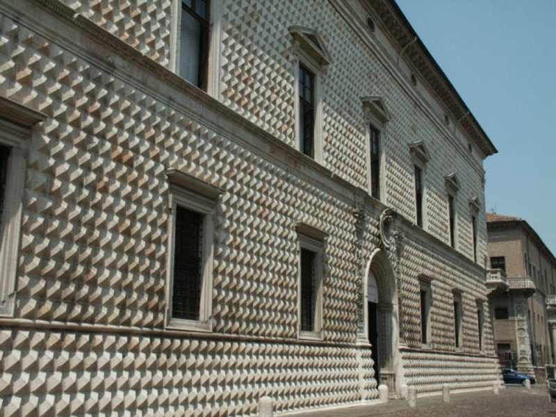 Museums and galleries in the province of Ferrara